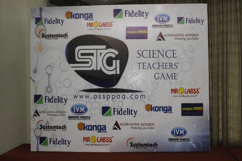 Science Teachers' Game