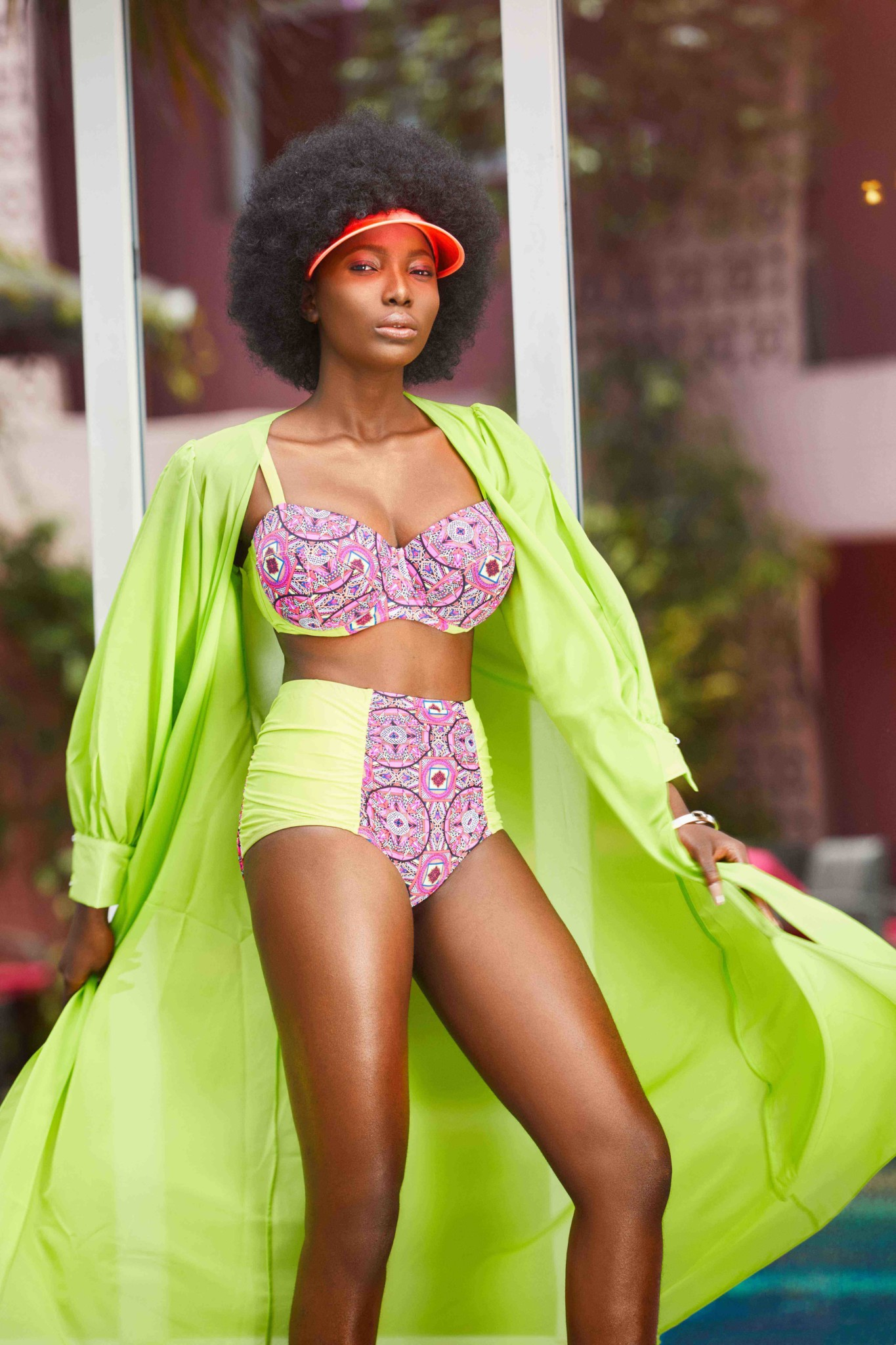Trouvai Lingerie releases New Swimwear Collection