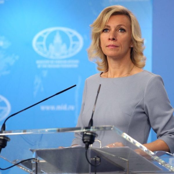 Russia accuses U.S. of 'direct threat' to Russian citizens' security