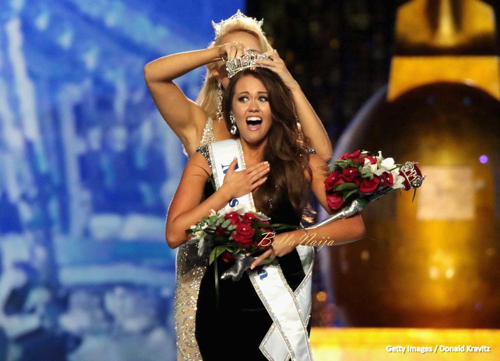 Bayleigh Daytons Wiki: Miss Missouri Sets her Sights on
