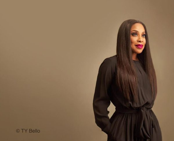 Winning! Mo Abudu included in Hollywood Reporter's 25 Most Powerful Women in Global Television - BellaNaija