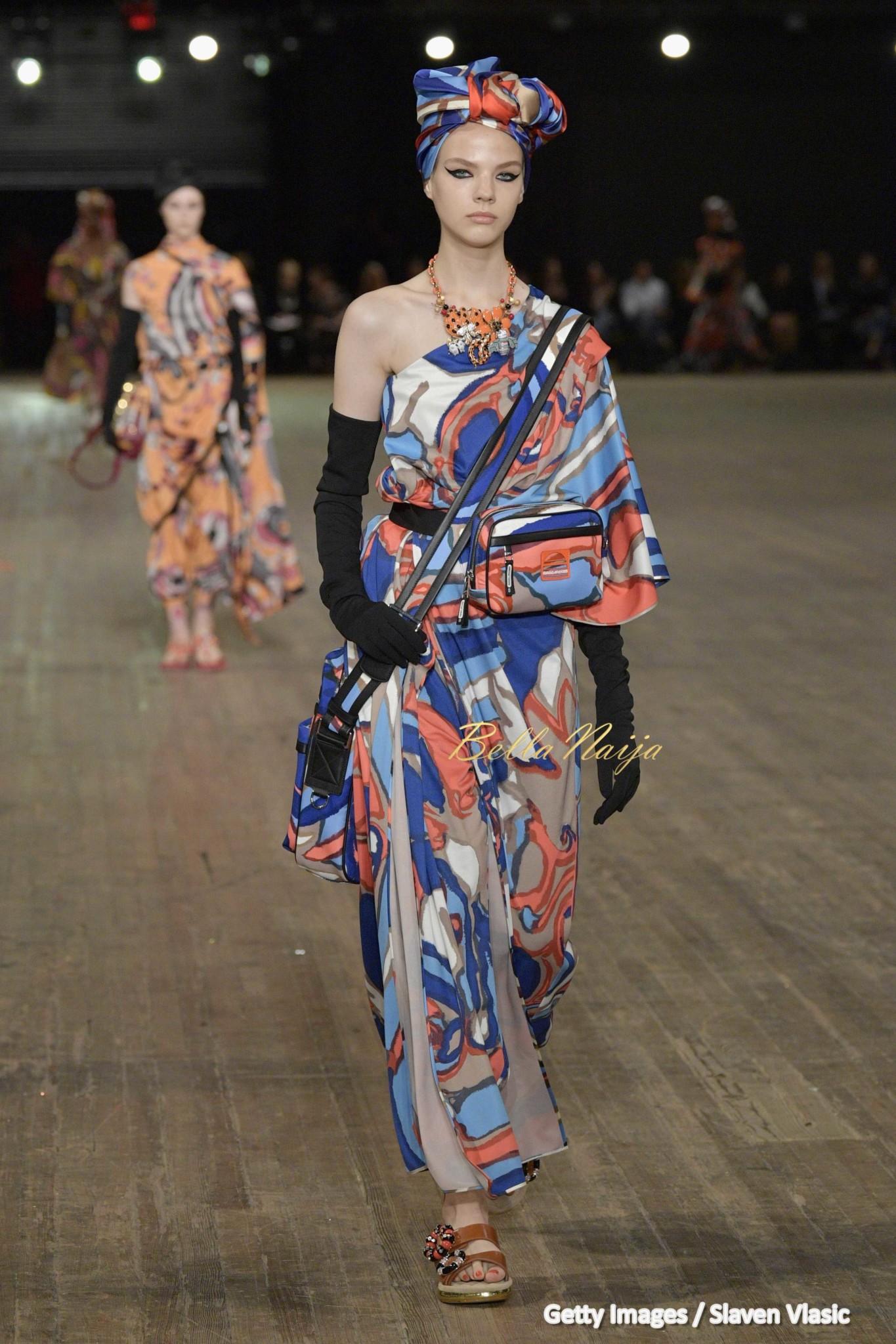 Marc jacobs fashion show 2018 66