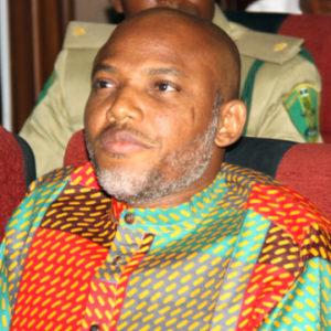 IPOB leader Nnamdi Kanu not in Military custody - DHQ