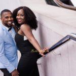 Nneka & Odinaka's Pre-Wedding + Love Story #Odinneka2017