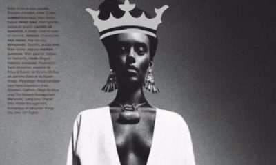 "BellaNaija - Another Classic? Listen to Nonso Amadi's ""Long Live The Queen"" on BN"