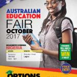 Annual Australian Education Fair