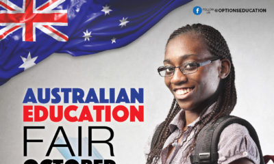 Annual Australian Education Fair