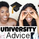 Don't cook for any Tunde - The Patronnes dish University Advice | WATCH - BellaNaija