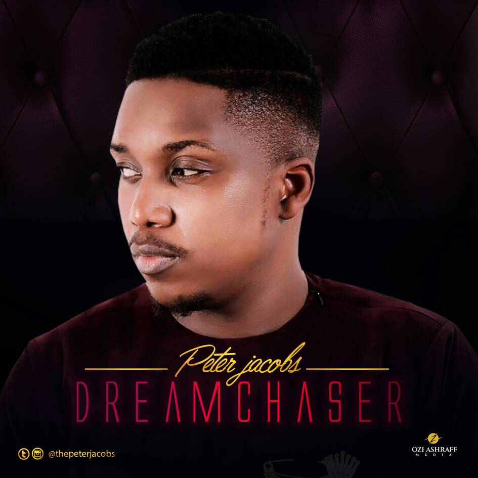 BellaNaija - New Music: Peter Jacobs - Dreamchaser