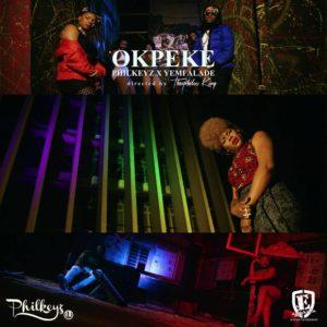 BellaNaija - New Video: Philkeyz feat. Yemi Alade - Okpeke