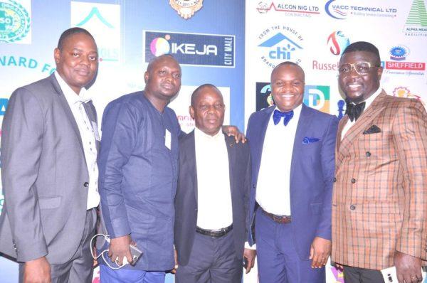 Nigeria Safety Awards