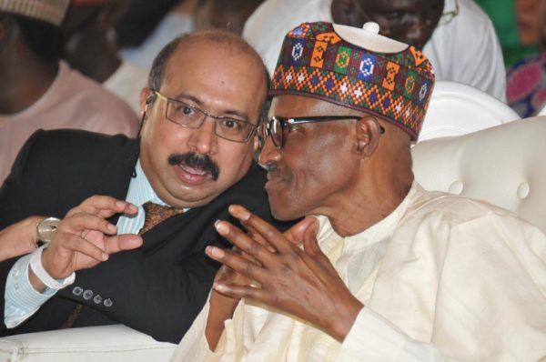 President Buhari in Kaduna to Commission $150m Feed Mill - BellaNaija