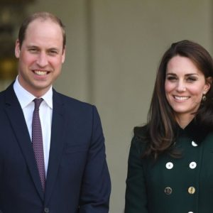 French magazine ordered to pay €100,000 in damages to Prince William & Kate's published topless photos