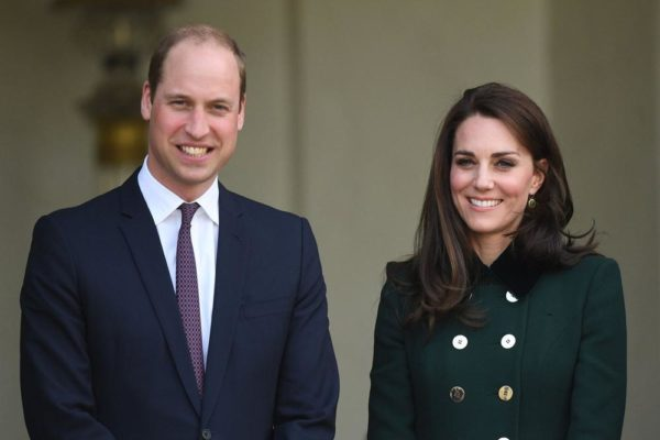 Prince William and Kate expecting Baby number 3 - BellaNaija