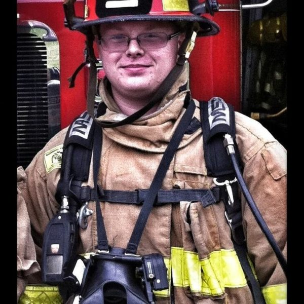 "Firefighter suspended after saying he'd rather save One Dog than ""a Million Ni**ers"" - BellaNaija"