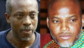 Nnamdi Kanu working with FG to Destroy Biafra - MASSOB Founder Ralph Uwazuruike