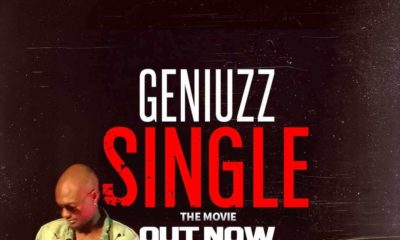 BellaNaija - New Video: Geniuzz - Single