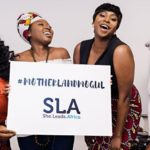 The SheHive is Back to London! She Leads Africa to host its signature travelling bootcamp this September