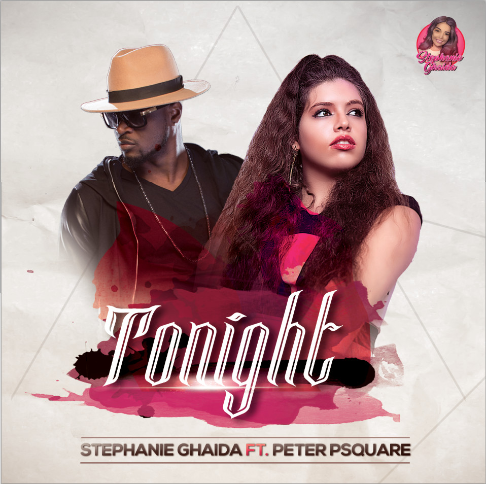 "BellaNaija - Singer Stephanie Ghaida teams up with Mr P on New Single ""Tonight"" | Listen on BN"
