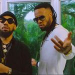 BellaNaija - New Video: Flavour feat. Phyno - Loose Guard