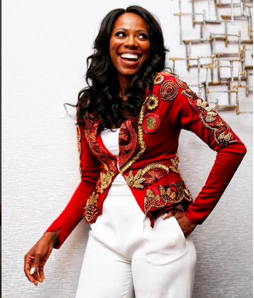Yvonne Orji talks her Parents setting Her Up with Men and Wanting Grandchildren with New York Times - BellaNaija
