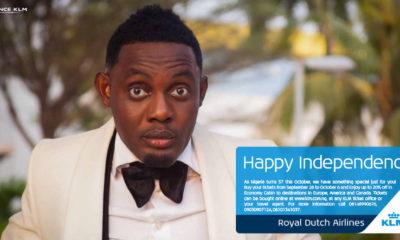 BellaNaija KLM Nigeria Independence Deal
