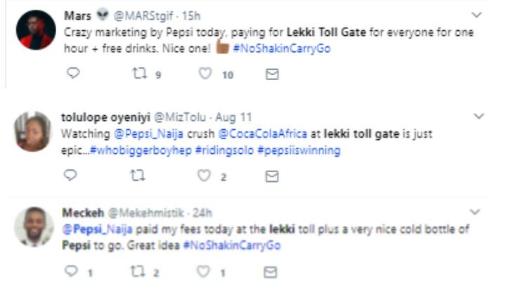 Pepsi NoshakingCarryGo