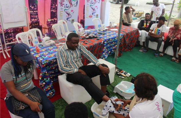 Style & Luxury Initiative