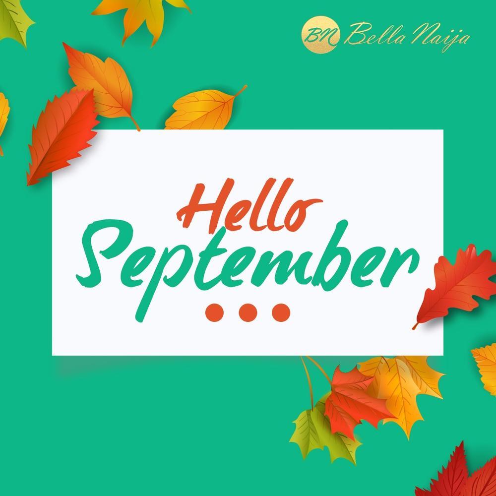 Issa new month bellanaija happy new month bn fam m4hsunfo
