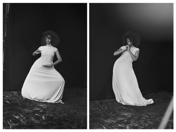 """I knew it was the album I wanted to write"" - Solange Knowles covers AnOther Magazine - BellaNaija"