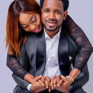 "#TheBanjokos17 Pre-Wedding: Saxophonist Beejay Sax weds his ""Partner Forever"" 💕"