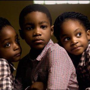 BN Living Sweet Spot: Timi Dakolo's Yard People ??