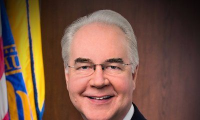 U.S. Secretary of Health Tom Price resigns over Private jet Scandal