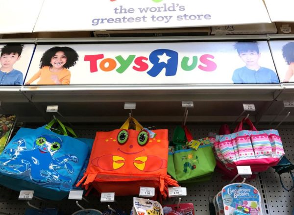 Toys R Us files for Bankruptcy - BellaNaija