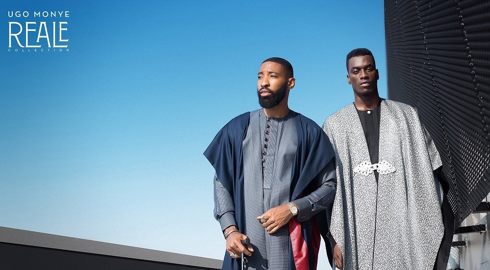 I bet you this is the dopest Agbada Style for Men we have seen so far - Tomiu0026#39;s Colour Pavilion