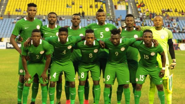 WAFU Cup: Nigeria defeats Ghana to progress to Semi-Finals