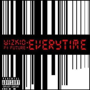 "BellaNaija - Wizkid finally drops much anticipated Future Collaboration ""Everytime"" 