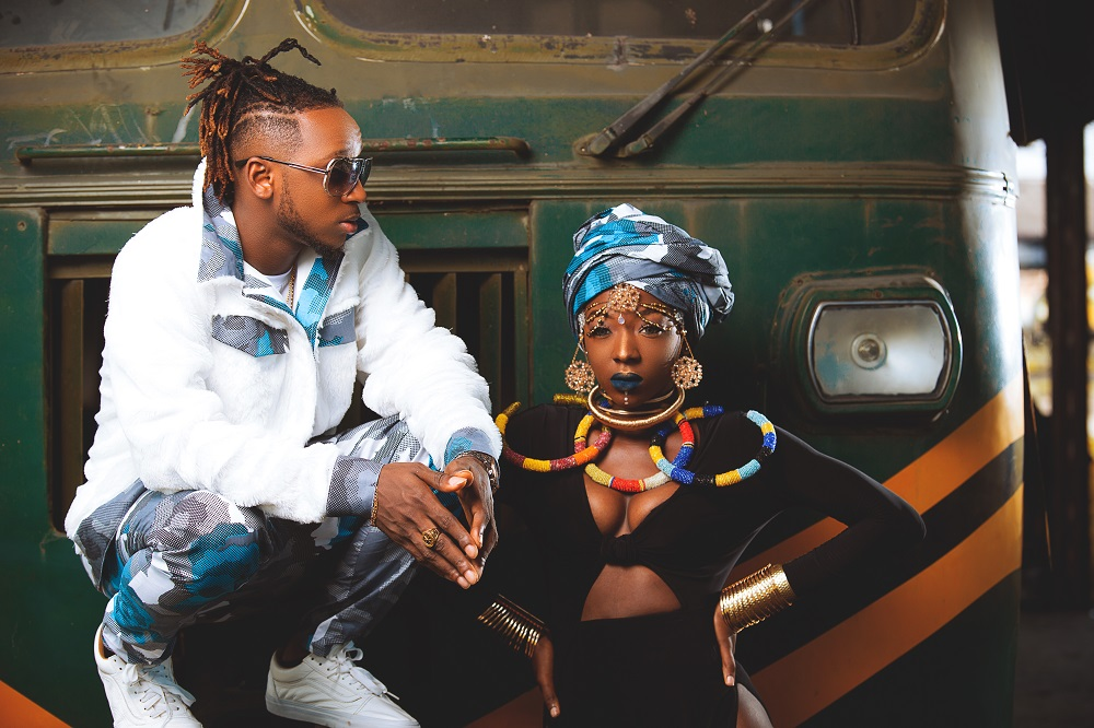 "BellaNaija - Yung6ix releases New Photos in anticipation of Sophomore Album ""High Star"""