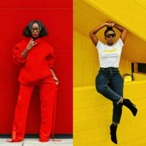 BN Style presents #BellaStylista: Issue 2 - More Pop, More Colour!