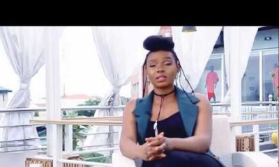 "BellaNaija - ""Nothing compares to Home"" - Yemi Alade on My Music & I 