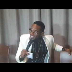 "BellaNaija - No more ""Kokolets"". I'm a married man now - D'Banj 