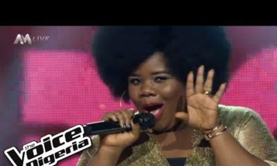 BellaNaija - #TheVoiceNigera: Watch all the Highlights from the second Live Show