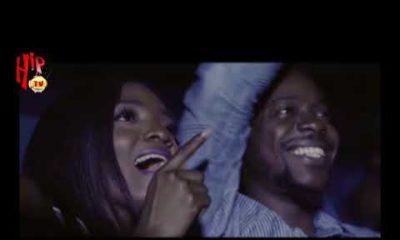 BellaNaija - Adekunle Gold's mother speaks on the relationship between He & Simi | WATCH