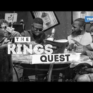 BellaNaija - Kings Quest: Watch Vector, PJ, Jessay & Prometh light up the mic on Hennessy Cypher 2017