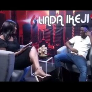 BellaNaija - I could sue Tap Jets for using my name for their publicity - Dammy Krane opens up on Arrest and stay in Prison | WATCH