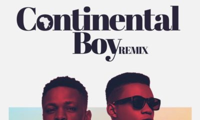 BellaNaija - New Music: King Perry feat. Dapo Tuburna - Continental Boy (Remix)