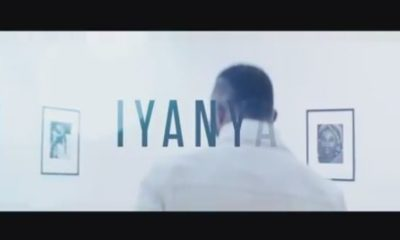 BellaNaija - Not Forgotten! Iyanya remembers fallen heroes in New Music Video featuring Poe | Watch Trailer
