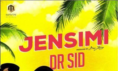 BellaNaija - New Music: Dr Sid - Jensimi