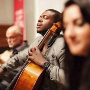 BellaNaija - 3-Times Grammy Winner Kevin Olusola speaks on Music and Entrepreneurship | WATCH