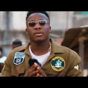 BellaNaija - New Video: Koker - Okay